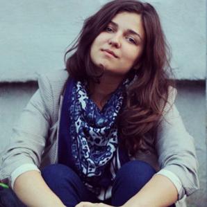 Мария Лужняк