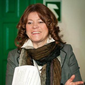 Марина Горецкая
