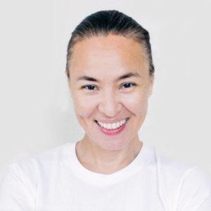 Марина Левашова