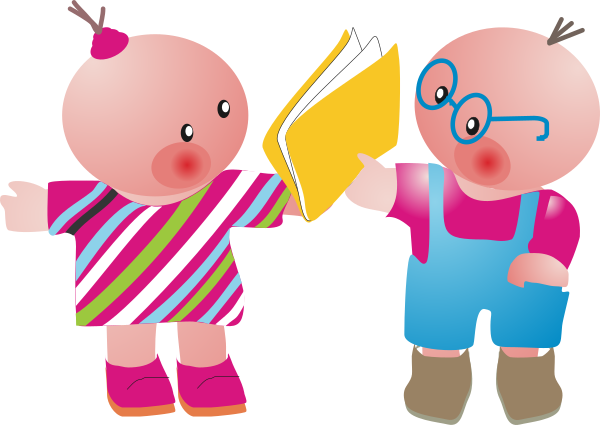 Создай детскую библиотеку