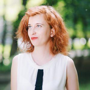 Юлия Ганская