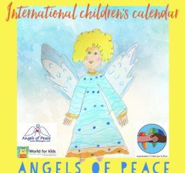 «Ангелы Мира» в итальянском городе Турине