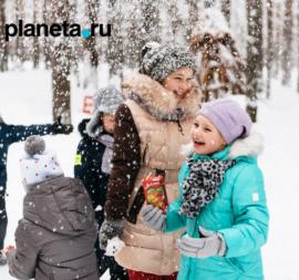 Сбор средств на краудфандинговой платформе Planeta.ru