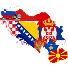 Общество дружбы и сотрудничества с Балканскими странами