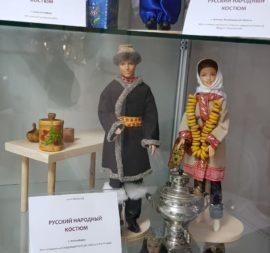 Приглашаем посетить выставки коллекций фонда МИССИЯ!