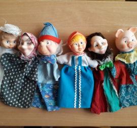 Кукольный спектакль про Николая Чудотворца