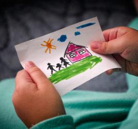 Конкурс «Кровная семья каждому ребенку»